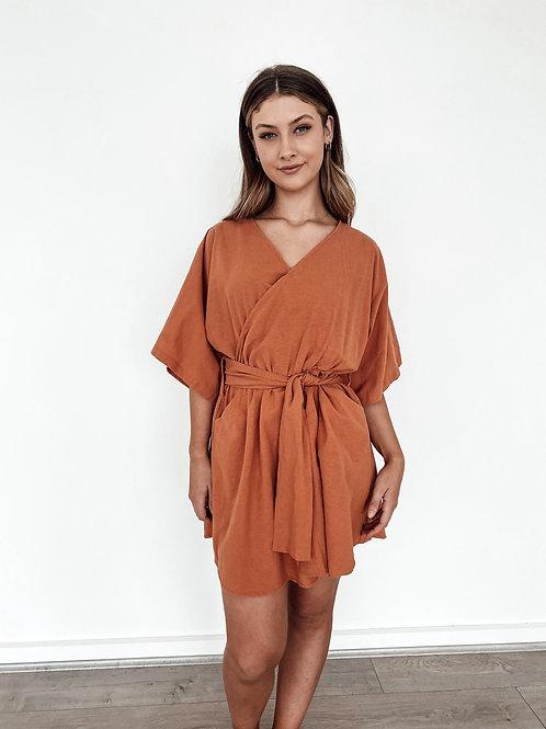 Bagira The Label Island Hopping Dress