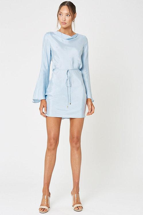 Winona Mezzo Backless Dress