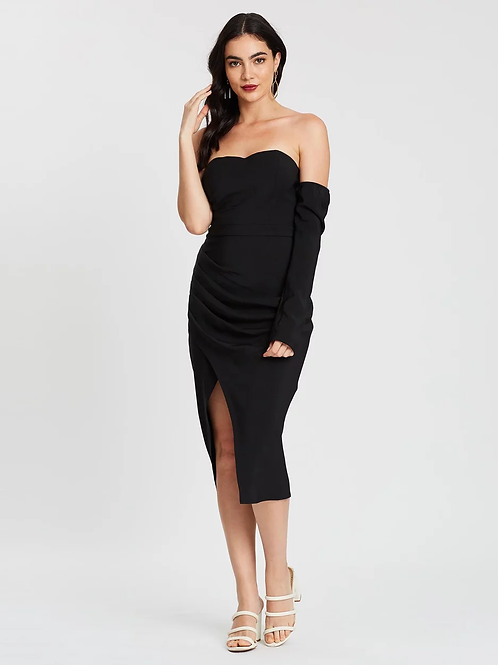 Honey & Beau Soho Midi Dress