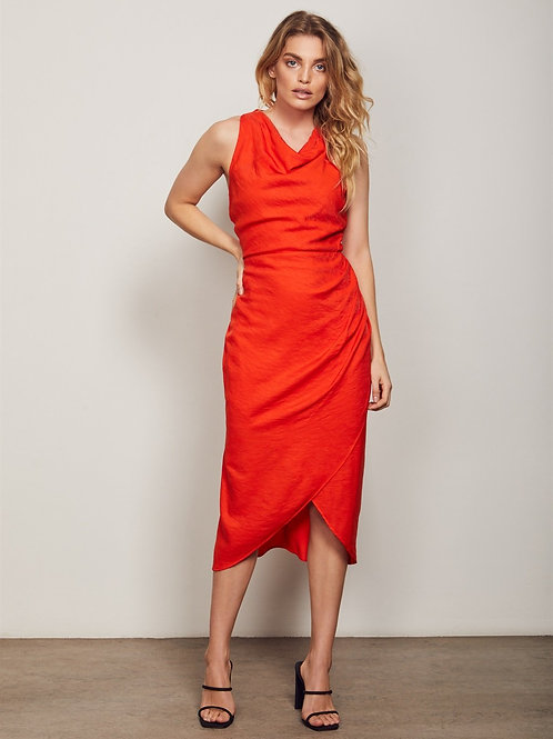 Wish The Label Affection Dress