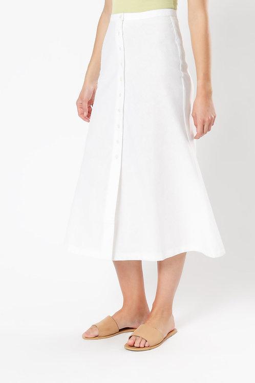 Nude Lucy Drew Midi Skirt