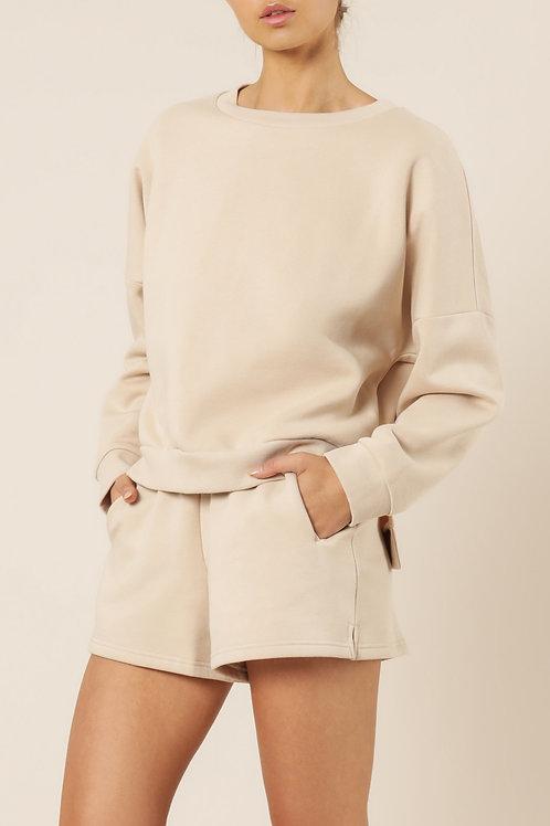 Nude Lucy Carter Classic Oversized Sweater