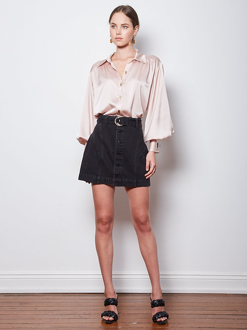 Wish The Label On My Way Blouse