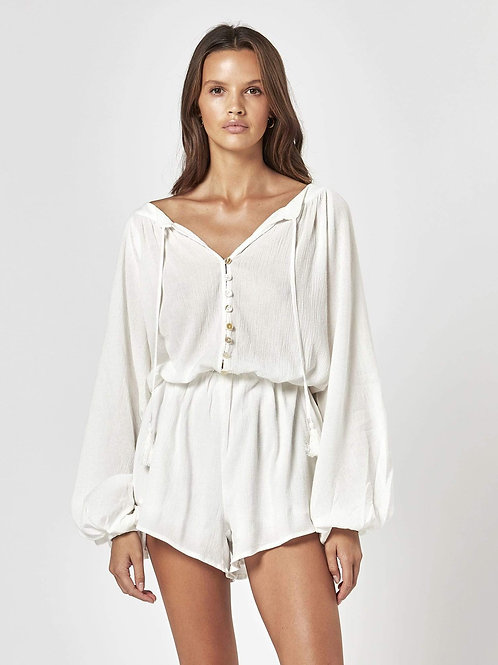 Charlie Holiday Zephyr Playsuit
