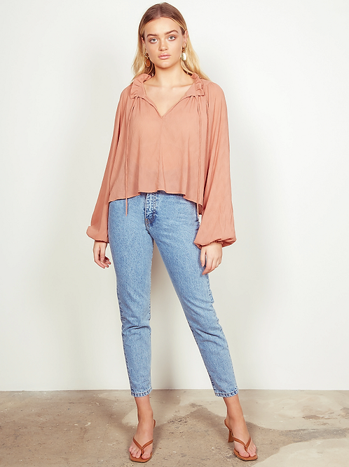 Wish The Label Ruby Blouse
