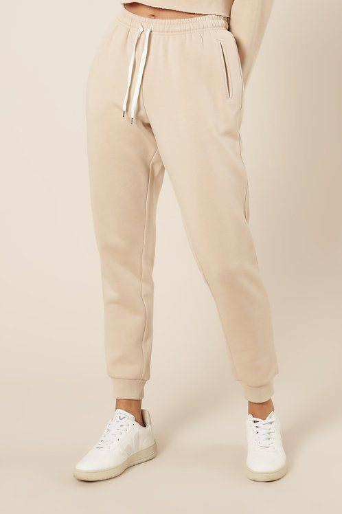 Nude Lucy Carter Classic Trackpant Sand