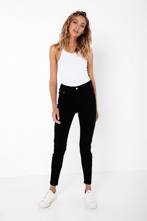 Madison The Label Natasha Jeans Black