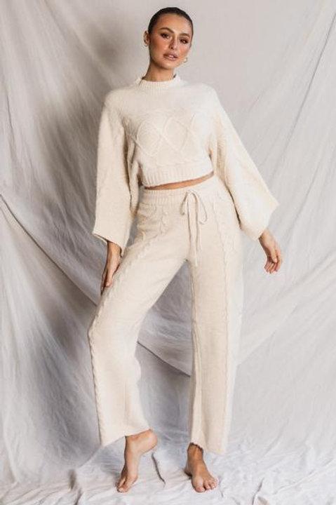 Lilianna Knit Pants