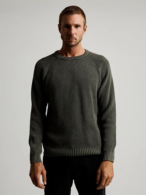 Mr Simple Organic Chunky Knit