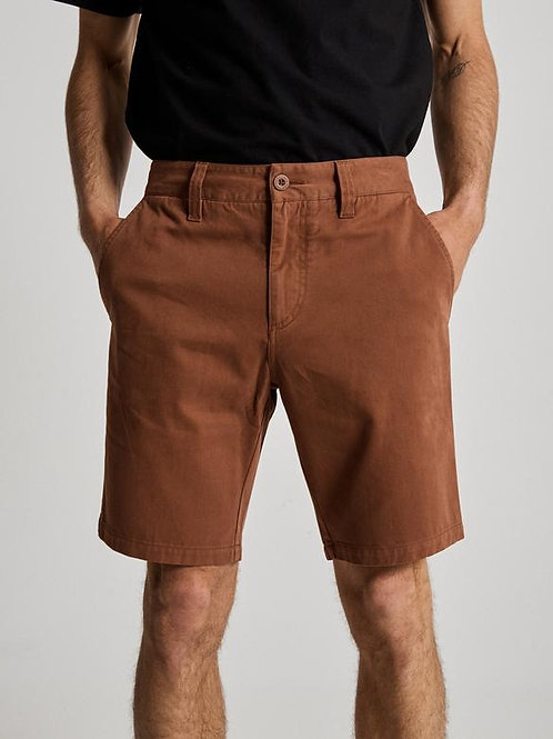 Mr Simple Chino Shorts
