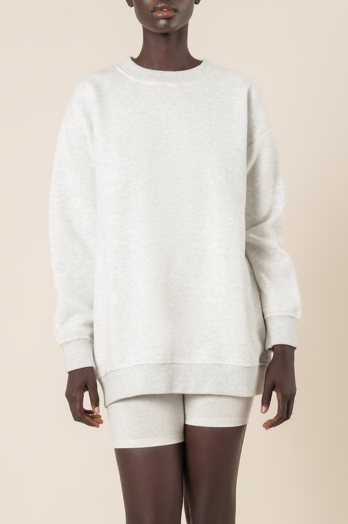 Nude Lucy Carter Classic BF Sweater