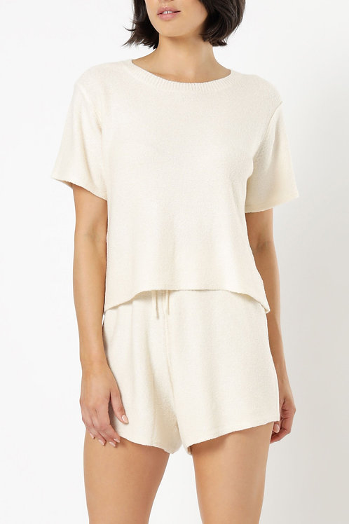 Nude Lucy Coops Knitted Tee
