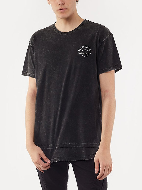 Silent Theory Trade Layered Tee