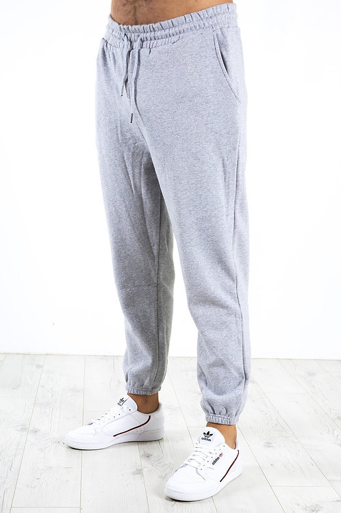 Silent Theory Silent Track Pant Grey Marle