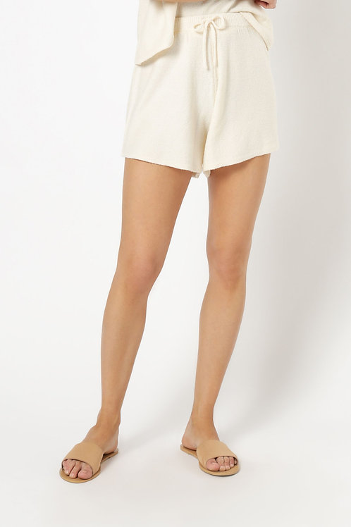 Nude Lucy Coops Knitted Shorts