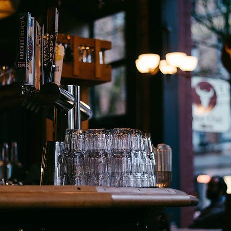 Bentonville Dive Bar