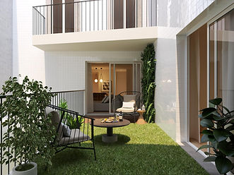 ArrabellImmo Terrasses & Jardins