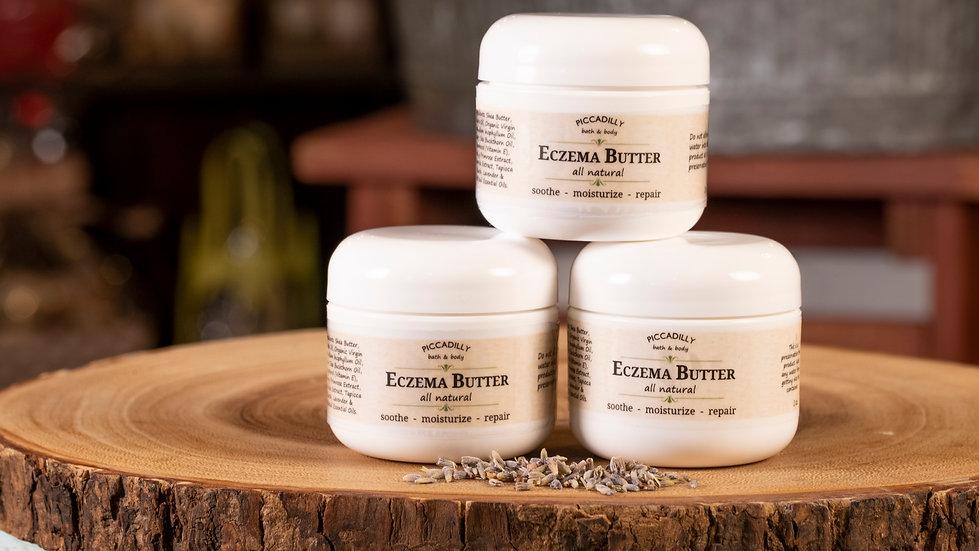 Eczema Butter