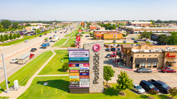 PostRock Shopping Center - Tulsa, OK