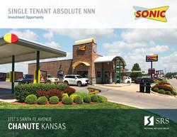 Sonic Drive-In - Chanute, KS