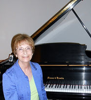 Kids 'n Keys Piano Studio offers piano lessons to kids & adults in Anoka county and surrounding communities