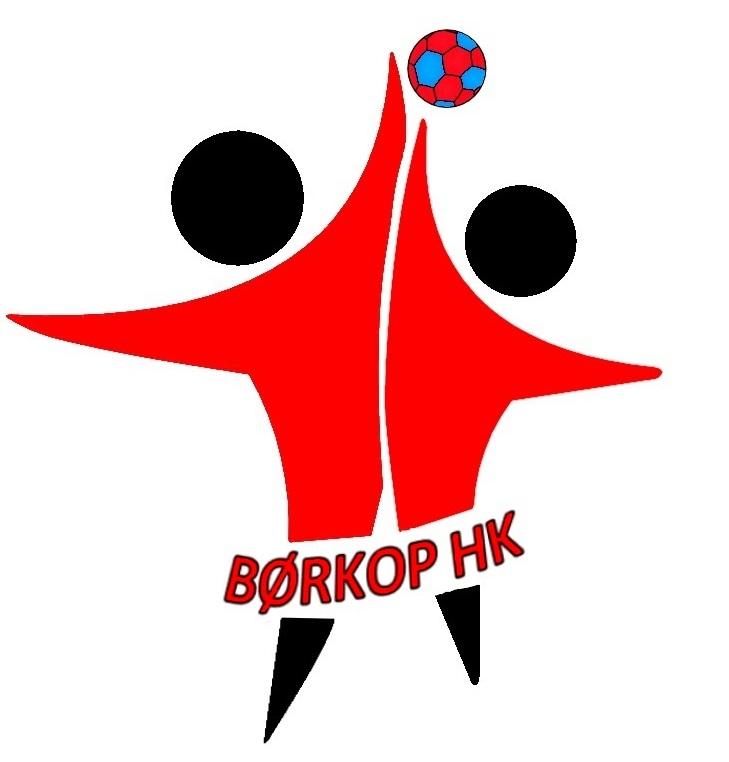 Logo med navn