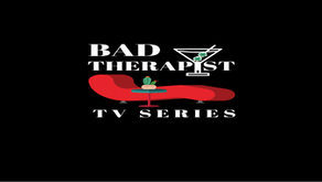 Bad Therapist: Kickstarter Supports an All Female Lead Film Crew with Their Dark Comedy Film Series
