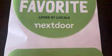Neighborhood Favorite :)
