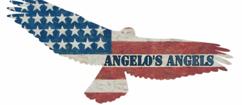 Angelo's Angels WWII Dog Tag Return Project by Francesca Cumero