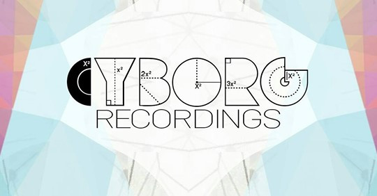 Cyborg Recordings