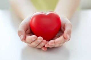 Having a Heart of Giving