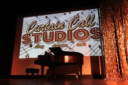 Curtain Call Studios