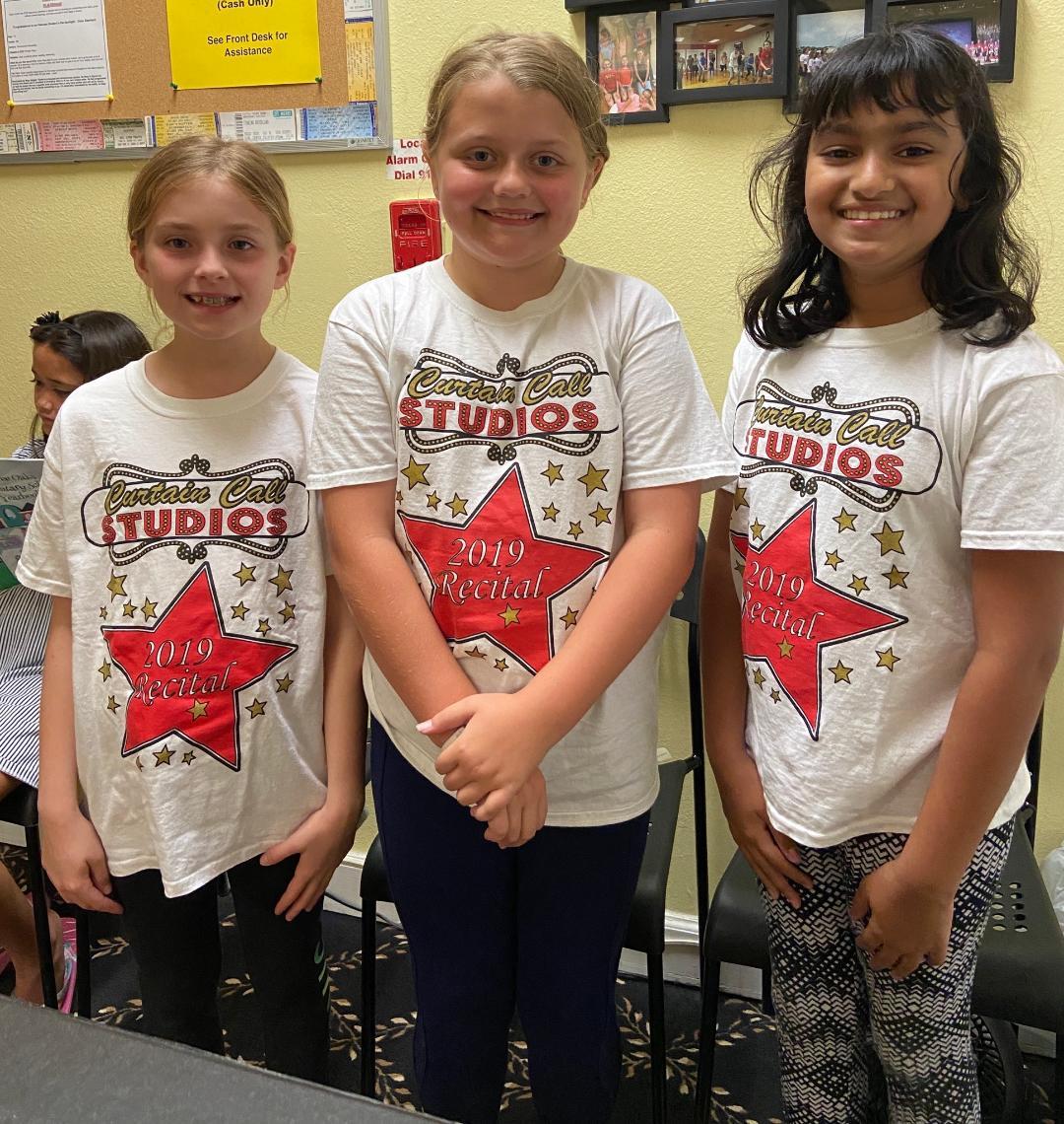 CCS star students!