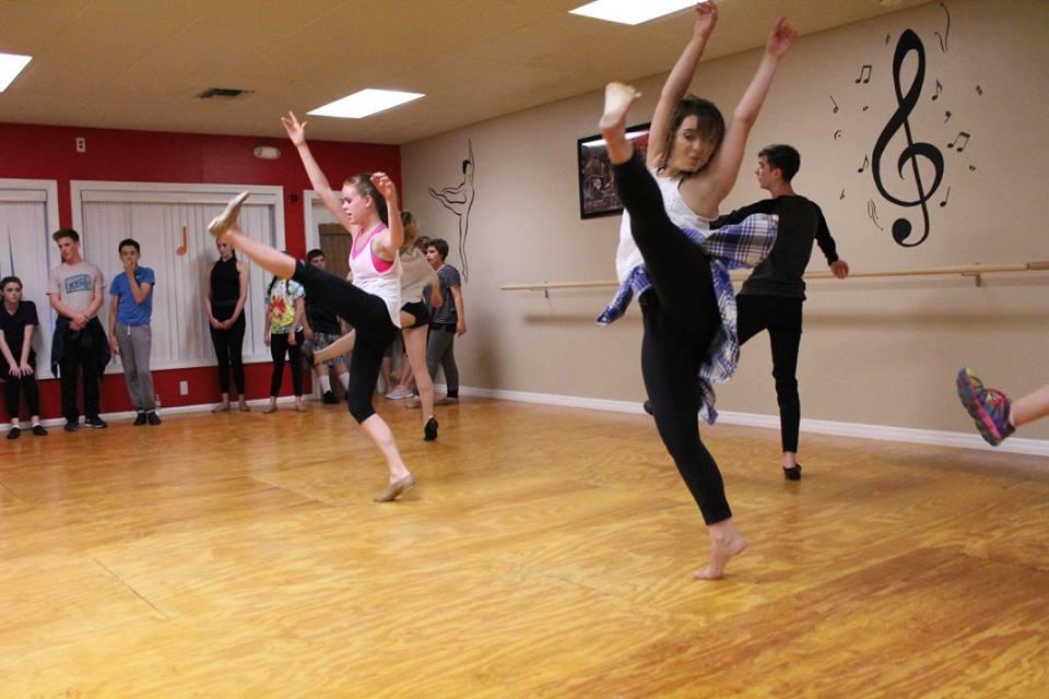 Hamilton Broadway Workshop