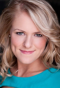 Curtain Call Instructor Kara Ackley