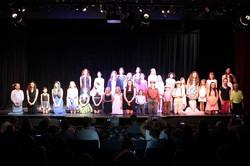 First CCS Recital May 2015!