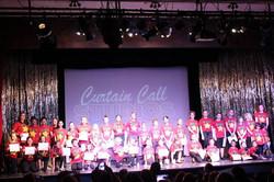 CCS 2016 Recital