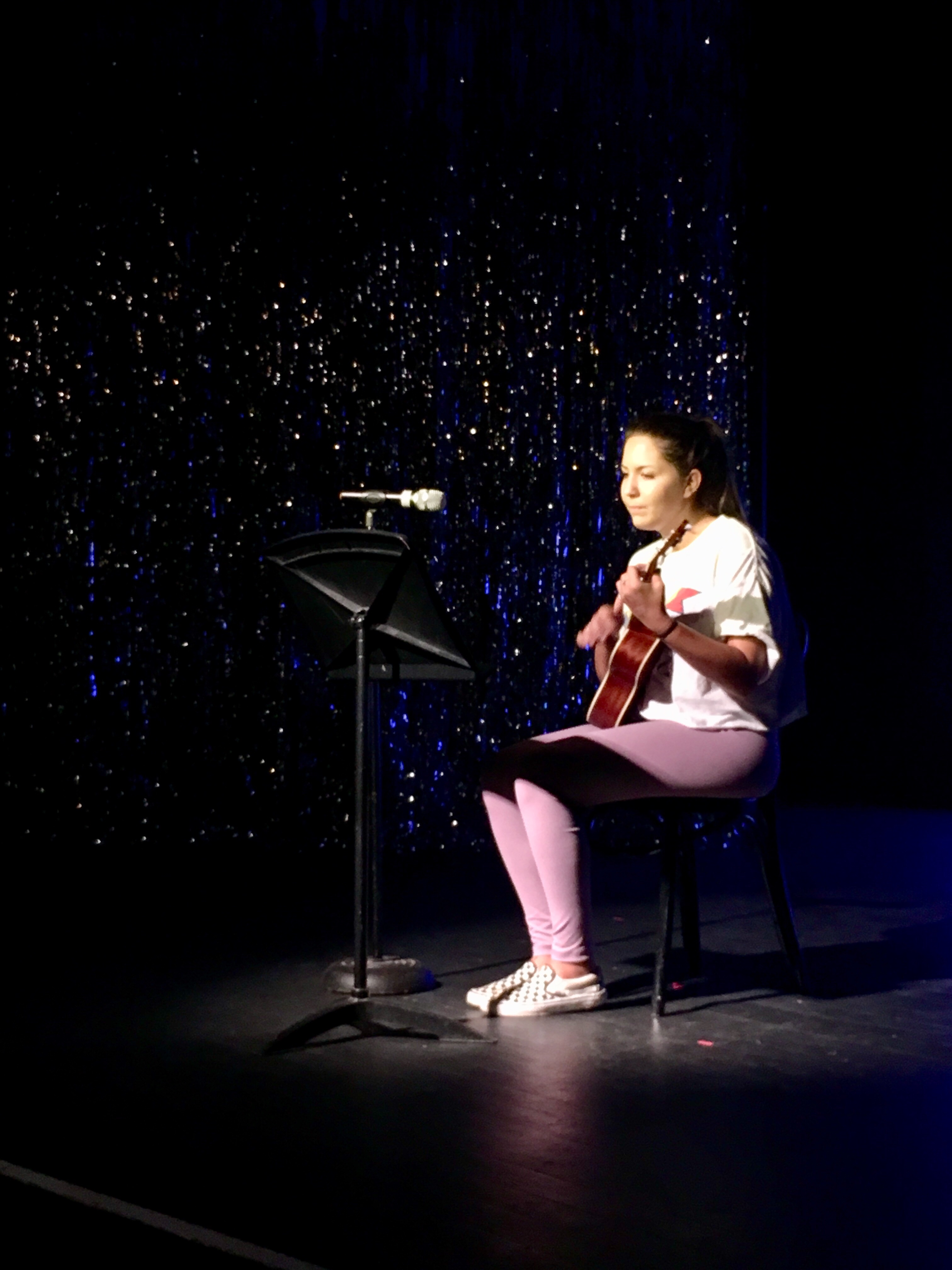 2019 Recital Rehearsal