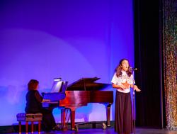 2019 Recital