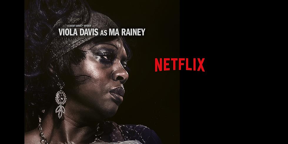 Special opportunity for WFTV members: Viola Davis and Oprah Winfrey on Netflix's Ma Rainey's Black Bottom