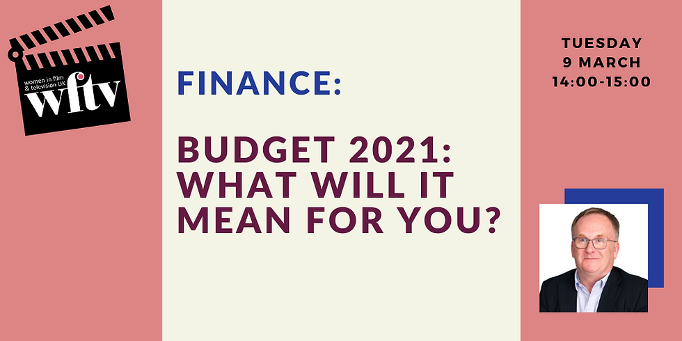 Budget 2021: What will it mean for you?