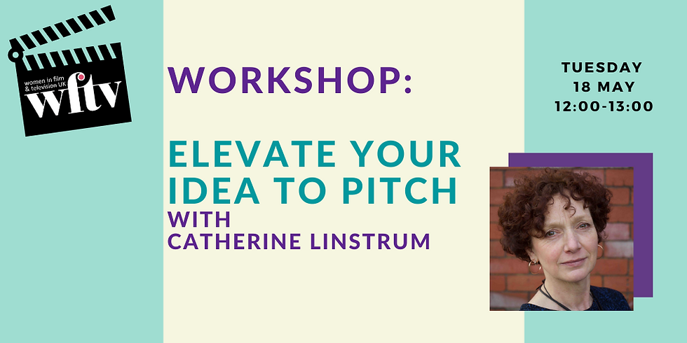 Workshop: Elevate your idea to Pitch
