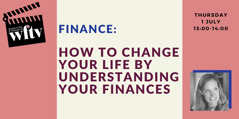 How to change your life by understanding your finances
