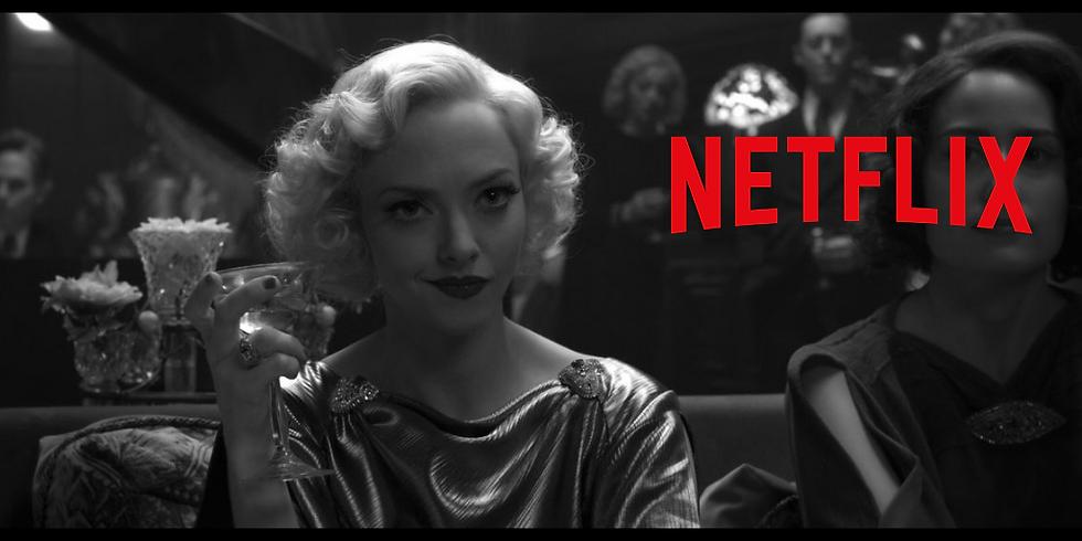 Netflix Exclusive Event - In Conversation with Amanda Seyfried & Vanessa Redgrave