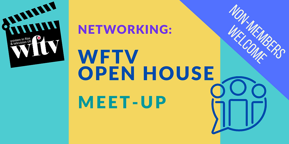 Networking: WFTV Open House