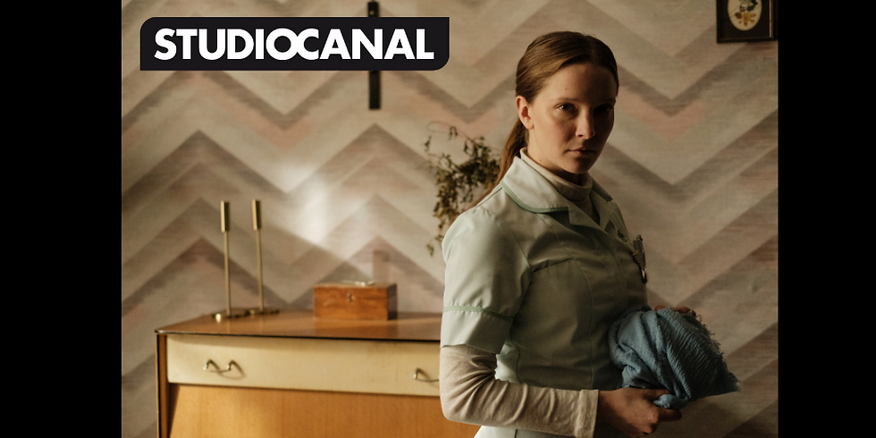 Special opportunity for WFTV members to attend STUDIOCANAL Q&A on Saint Maud