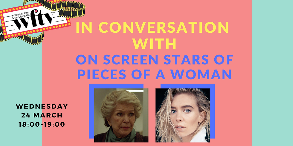 Q&A: In conversation with on screen stars of Pieces of a Woman