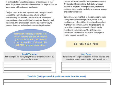 Wellness Weekly v12