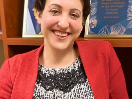 Meet Our Therapists: Rachel Dobkins, LPC