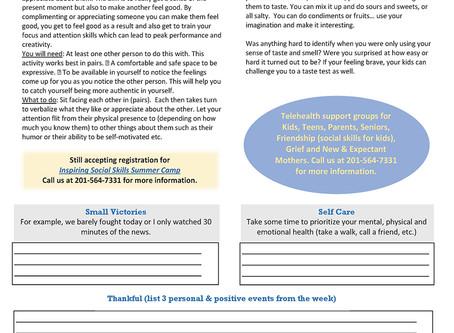 Wellness Weekly v8